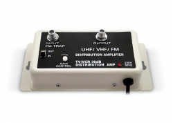 AMPLIFICADOR DE TV 36DB 220V 30-850MHZ