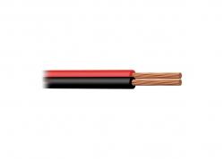 CABLE PARA BAFLE 2 X 0.75 (X 100 MTS)