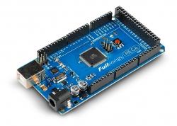 PLACA PARA DESARROLLO MEGA 2560 R3 (INCLUYE CABLE USB)