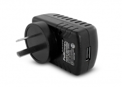 FUENTE SWITCHING 5V 3A USB FULLENERGY DE PARED