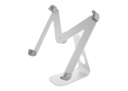 "SOPORTE REGULABLE PARA TABLETS 11"" FORMATO M"