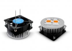 LÁMPARA LED PARA CULTIVO 100W (220V)