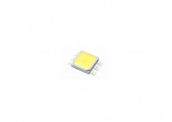 LED SMD 5050 (0,5W) BLANCO CÁLIDO 3500 K 115º 19LM 3.55V