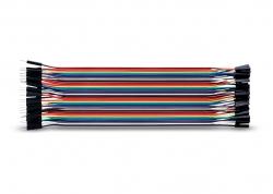 KIT DE 40 CABLES PARA EXPERIMENTADOR (20CM)