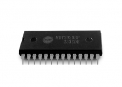 MICROCONTROLADOR MDT2020B