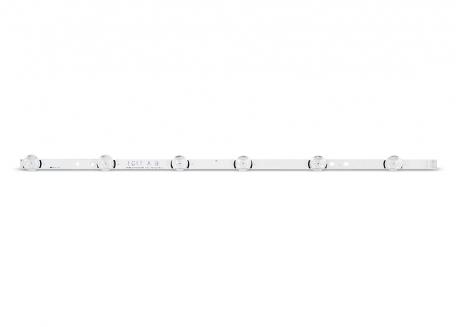 TIRA DE LED BACKLIGHT PARA REPARACIÓN DE PANTALLAS LED LG 32`` (32LB, 32LF) DRT3.0 AB