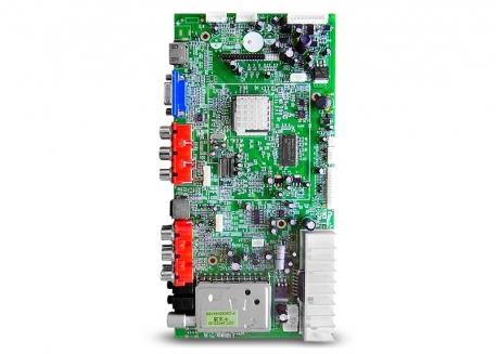 ACCESORIO UNIVERSAL PARA LCD TV