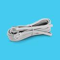 Cables prolongación telefónica